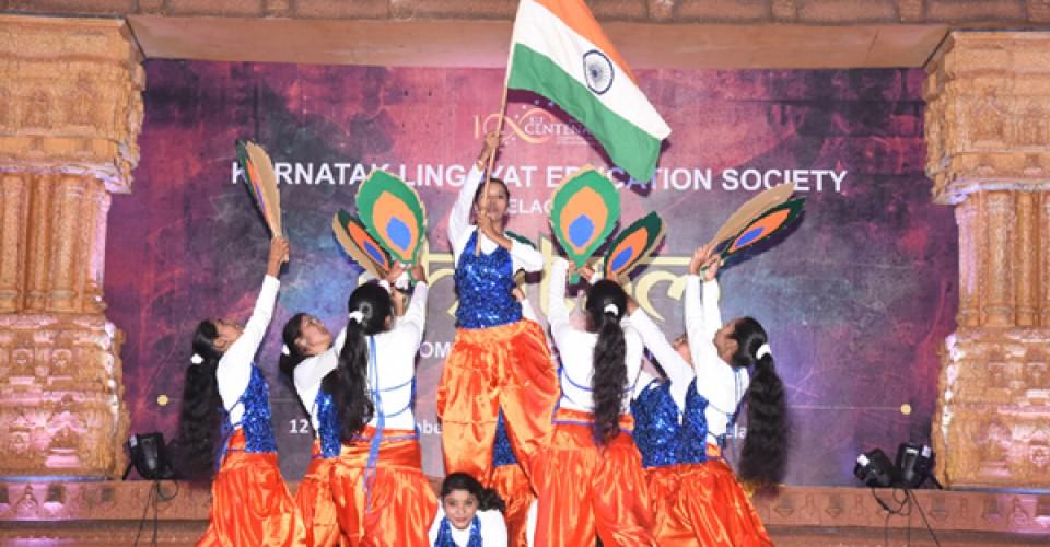 Centenary Celebration day -6